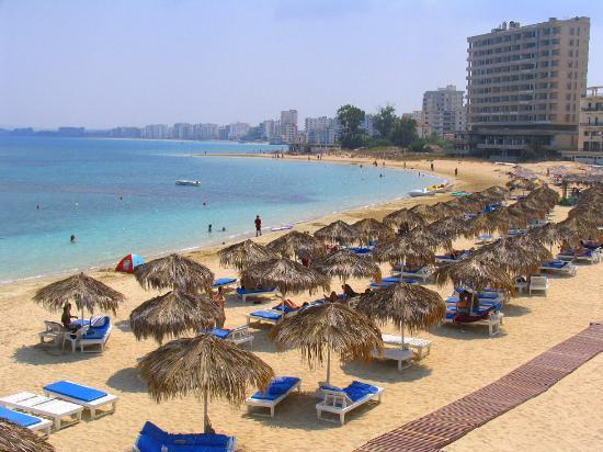 Palm Beach Hotel Famagusta