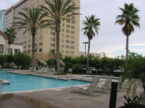 Living Room Picture Of Homewood Suites By Hilton Anaheim Main Gate Area Garden Grove