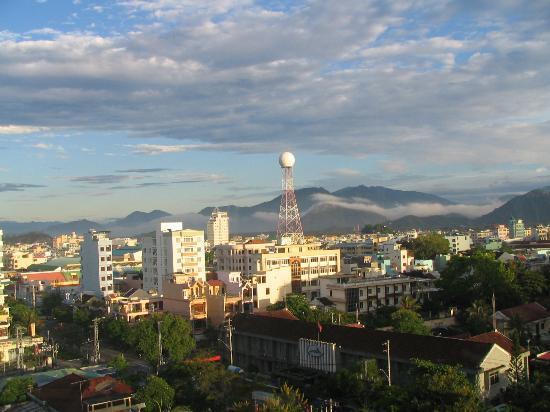 Yasaka Saigon Nha Trang Hotel Picture
