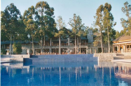 Carmelo Resort & Spa, A Hyatt Hotel Photo