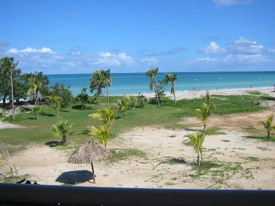 Iberostar Varadero: View from the balcony of our room