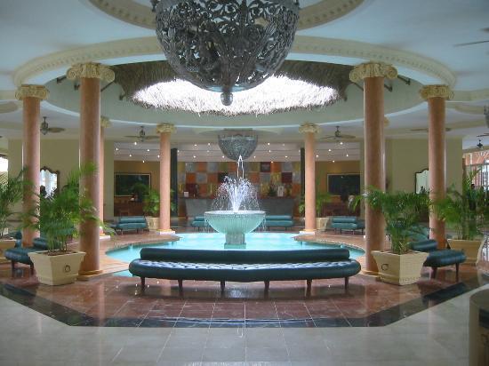 Iberostar Varadero : Reception Lobby