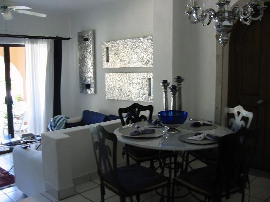 Casa del Mar Golf Resort & Spa: interior