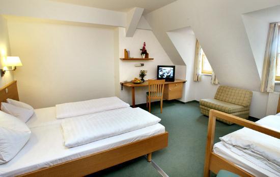Gasthof Lerner: categorie I room