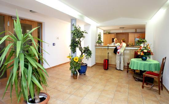 Gasthof Lerner: lobby