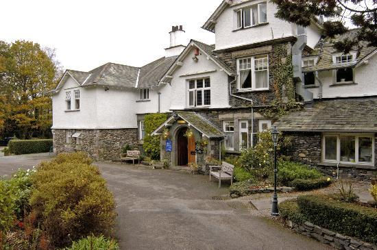 The Ryebeck: A Traditional Lakeland Country House