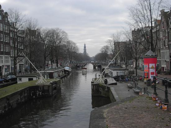 암스테르담 사진