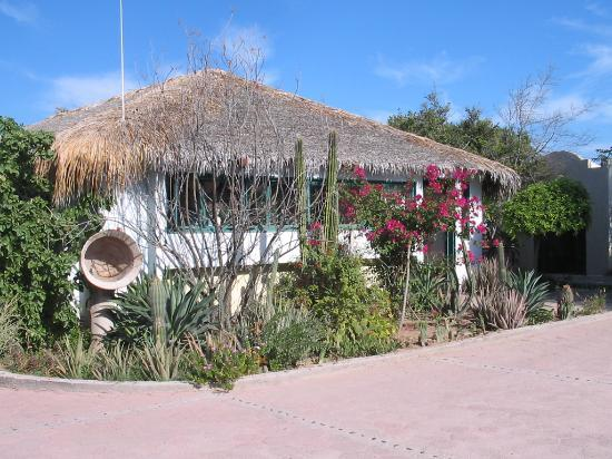 Casabuena Bed and Breakfast