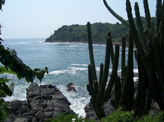 Ixtapa/Zihuatanejo, Meksyk: Isla Ixtapa