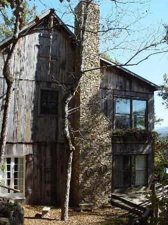 Richmont Inn : Walker Lodge
