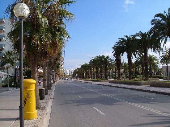 H10 Mediterranean Village: Salou