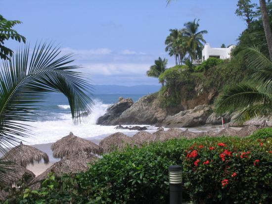 Hyatt Ziva Puerto Vallarta: Property around the resort