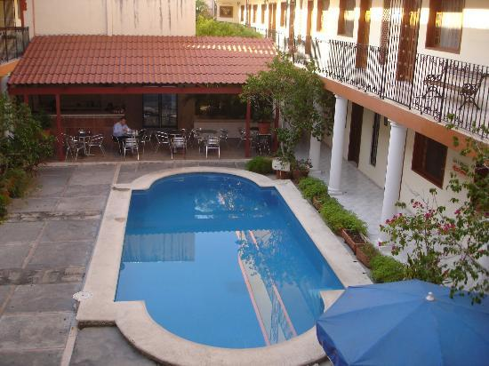Photo of Hotel San Juan Merida