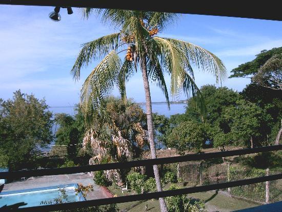 Della Mira Guesthouse: view from Della Mira