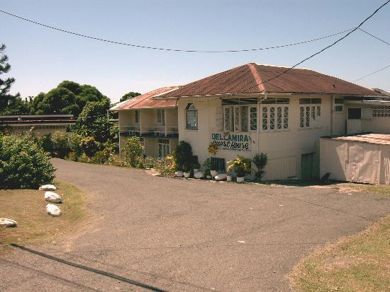 Photo of Della Mira Guesthouse Scarborough