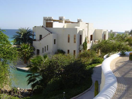Las Ventanas al Paraiso, A Rosewood Resort: View of Resort