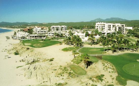 Las Ventanas al Paraiso, A Rosewood Resort: Ultraglider view of LVP