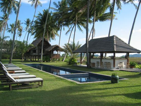 Foto Bon Ton Resort