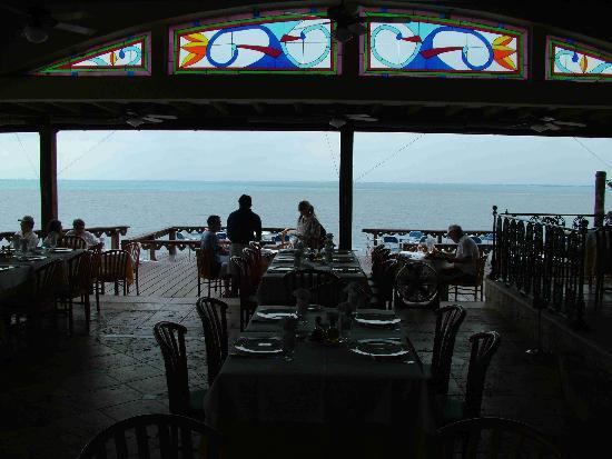 Zoetry Villa Rolandi Isla Mujeres Cancun: Villa Rolandi Restaurant