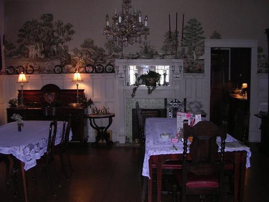 The Richert Inn : Dining Room