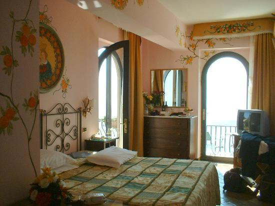 Hotel Villa Ducale: Room 10