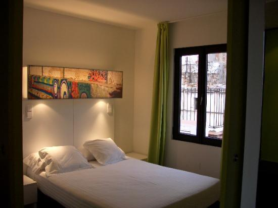 Hostal Gat Xino: The rooftop suite