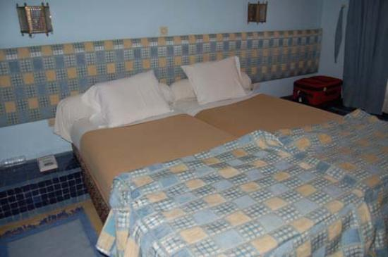 Hotel Batha: Hotel Room