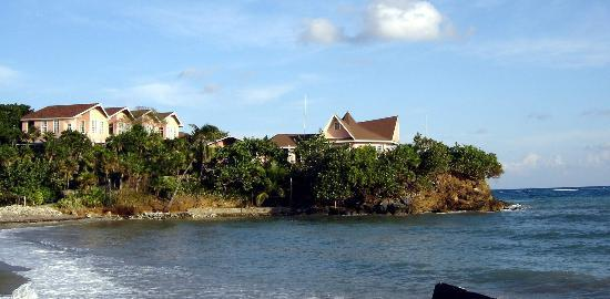 Paya Bay Resort: The resort