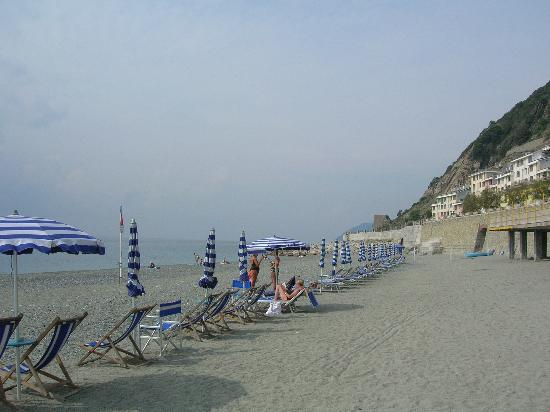 Hotel Clelia : Lido Beach