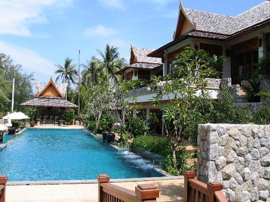 Ayara Hilltops Resort and Spa Surin Beach