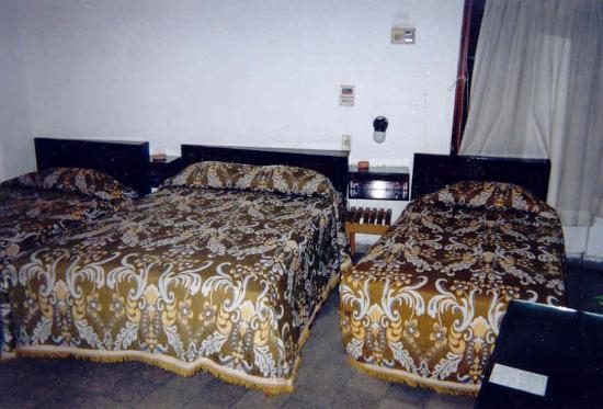 Hotel Los Reyes: comfortable rooms