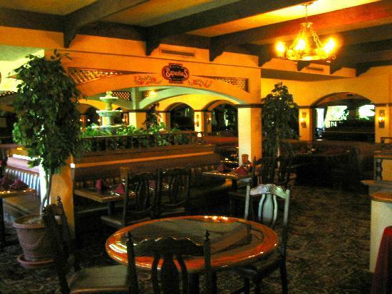 Espana's southwest bar & grill, los banos   restaurant reviews ...