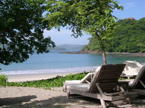 Four Seasons Resort Costa Rica at Peninsula Papagayo: Bayside Beach