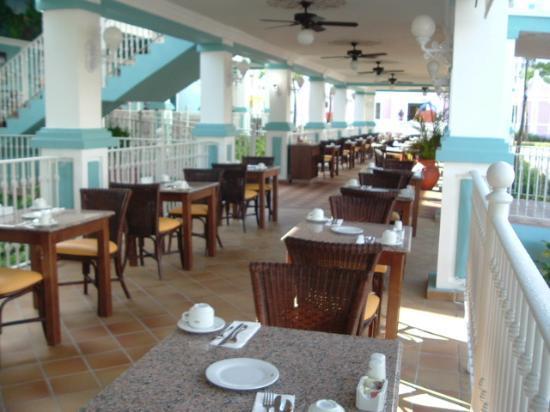 Clubhotel Riu Ocho Rios Plantation Restaurant 1st Floor