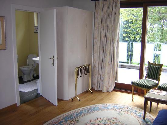 إقامة وإفطار بفندق لو كوكوين: Le Coquin, post wake up