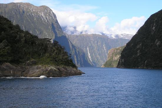 Te Anau, New Zealand: MIlford Sound