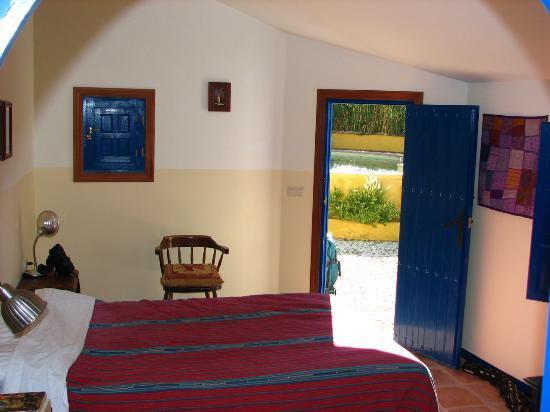 El Tejar : Our Bedroom - 1