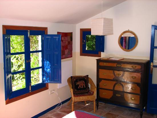 El Tejar: Our Bedroom - 2