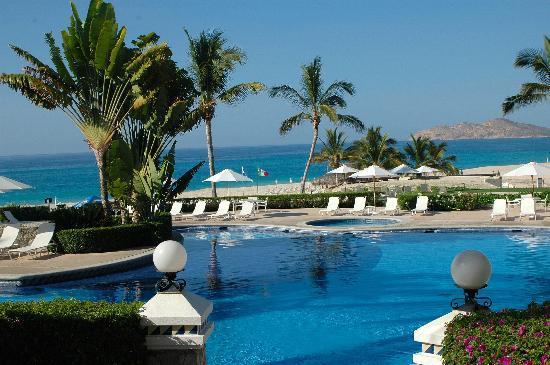 Casa del Mar Golf Resort & Spa: Casa Del Mar's beautiful pool