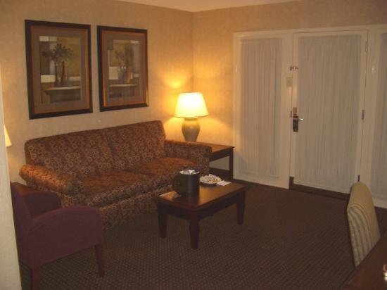 Embassy Suites by Hilton Lubbock Foto