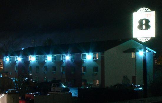 Red Roof Inn Culpeper Photo