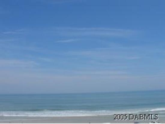 Daytona Beach Club Oceanfront Inn: Unit 208 Daytona Beach Club