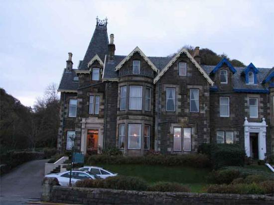 Kilchrenan House: Kilchrenan House