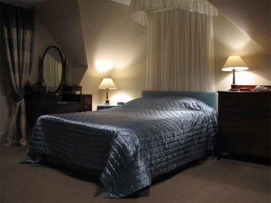 Kilchrenan House: Room #9