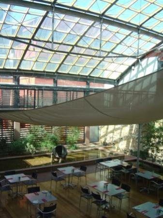 Atrium Picture Of The Henry Jones Art Hotel Hobart