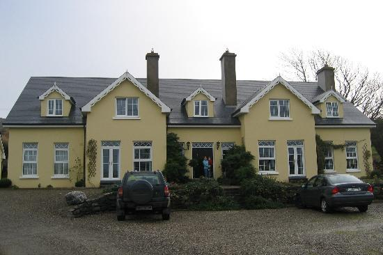Drumcreehy Country House: The Drumcreehly Guest House