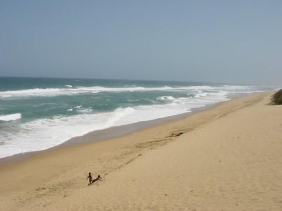 Teremok Marine: Umhlanga Rocks beach