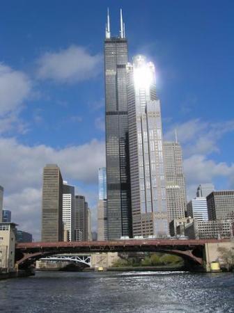 شيكاغو, إلينوي: Sears Tower