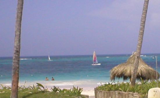 VIK Hotel Cayena Beach : More views
