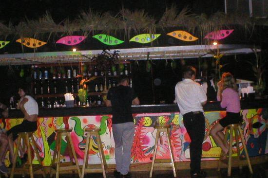 VIK Hotel Cayena Beach : Disco